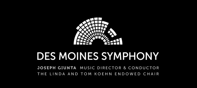 Des Moines Symphony – Apotheosis Of The Dance