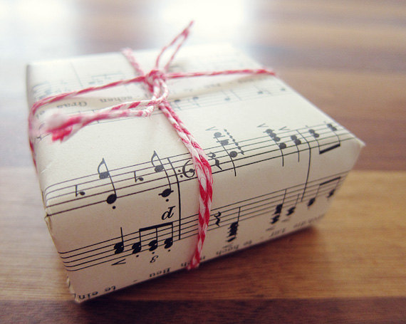 music-gift