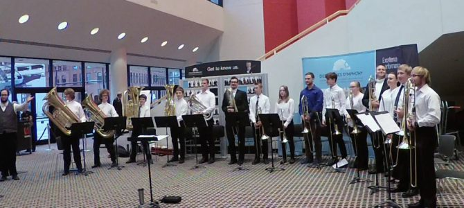 Des Moines Low Brass Day 3/24/18