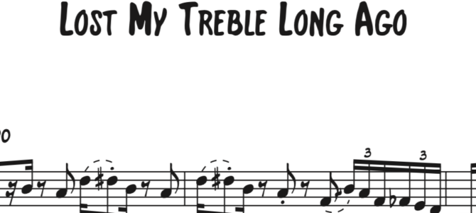 Vulfpeck – Lost My Treble Long Ago Sequence