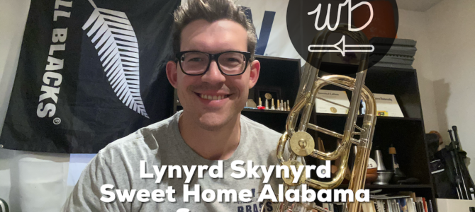 Lynyrd Skynyrd – Sweet Home Alabama Sequence