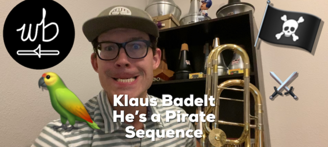 Badelt – He's a Pirate Sequence