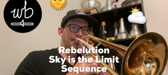 Rebelution – Sky is the Limit Sequence
