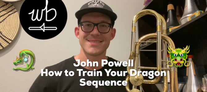 John Powell – How To Train Your Dragon Sequence