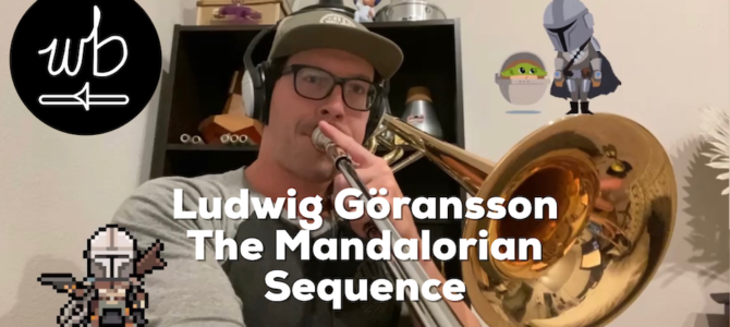 Ludwig Göransson – The Mandalorian Sequence