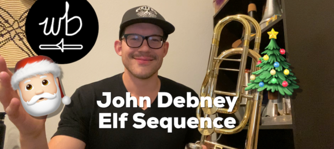 John Debney – Elf Sequence