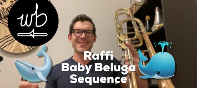 Raffi – Baby Beluga Sequence