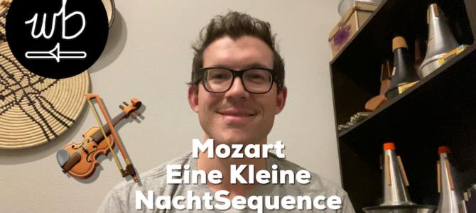Mozart – Eine Kleine Nachtmusik